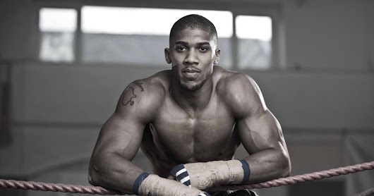 Anthony Joshua Eyes Political Career