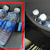 HATI2 !! Jangan Minum AIr Kemasan Yang Tertinggal Di Dalam Mobil