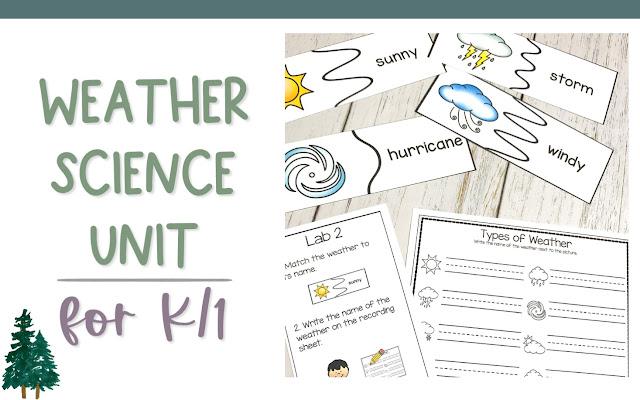 weather-science-unit