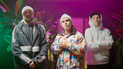 """Llega """"Flamas"""" el más reciente videoclip de Aerstame junto a Stailok y Dj Acres"""