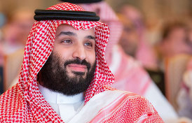 как убийство журналиста открыло саудовскому принцу дорогу в клуб диктаторов