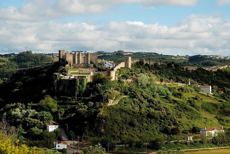 Óbidos (Leiria)