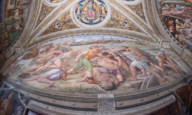 Coronavirus en Italia: museos vaticanos reabren el 1 de junio