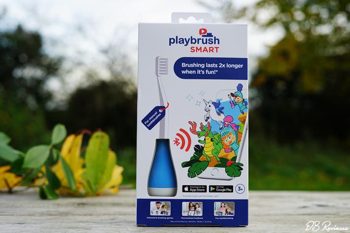 Playbrush Smart Toothbrush