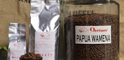 Jenis Jenis Kopi Dari Indonesia