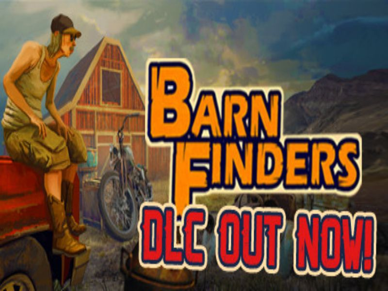Download Barn Finders Game PC Free