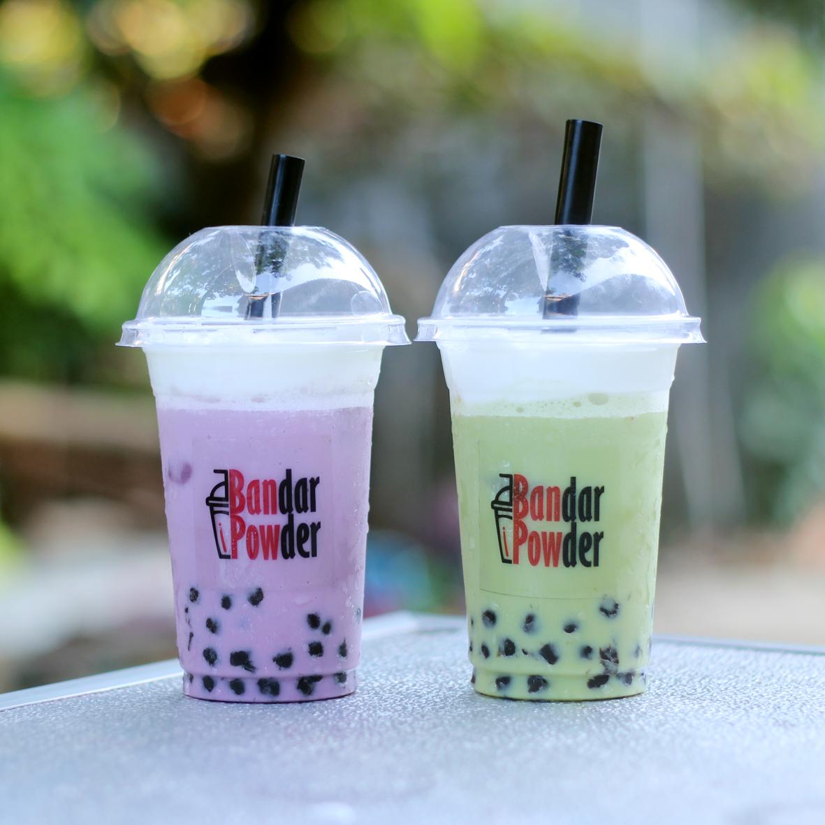 Jakarta Bubble Drink: Grosir Bubuk Minuman Bubble Drink ...