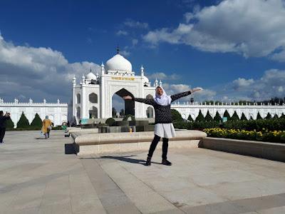 Taman Budaya China Hui