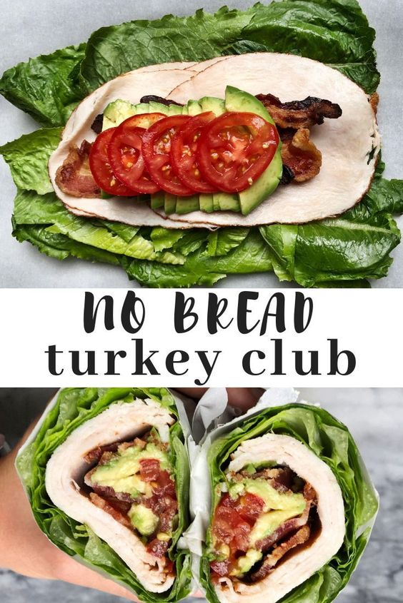 No Bread Turkey Club #recipes #healthymeals #food #foodporn #healthy #yummy #instafood #foodie #delicious #dinner #breakfast #dessert #lunch #vegan #cake #eatclean #homemade #diet #healthyfood #cleaneating #foodstagram