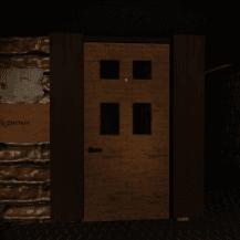 Jogo de terror em 3D com sustos, Timore: tente escapar.