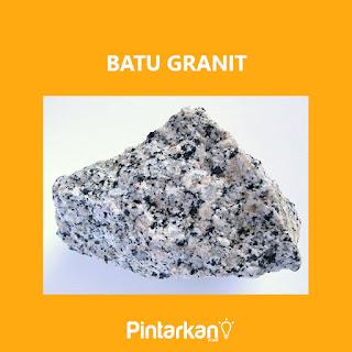 Gambar Batu Granit