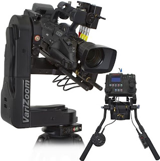 VZCINEMAPRO-K2 motion control camera