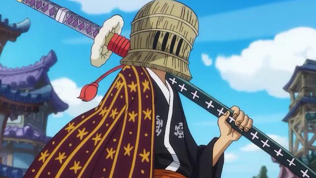 One Piece Episode 905 Subtitle Indonesia