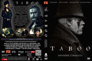 Taboo - Miniserie