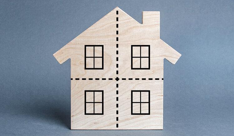 Aventuras inmobiliarias, un negocio muy particular