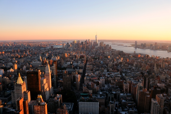 Empire State Building Observation Deck | New York City