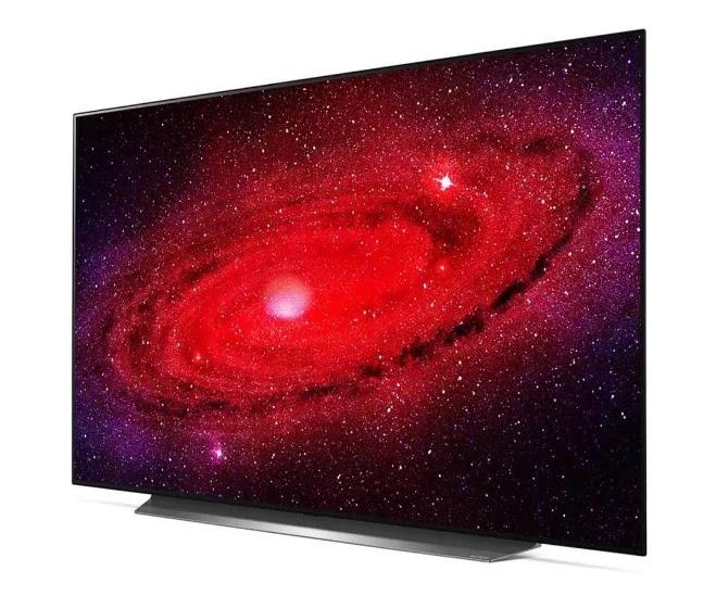 تلفزيون LG - سلسلة CX من ال جي - OLED55CXPVA