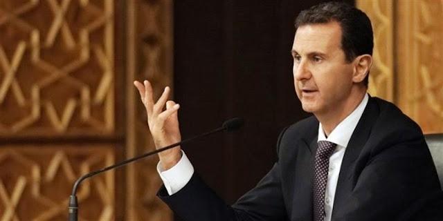 Ασαντ: Υποψήφιος όποιος θέλει στις προεδρικές εκλογές του 2021