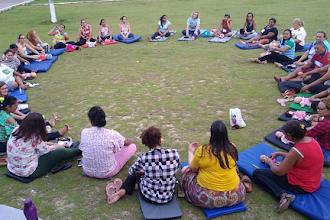 Representantes dos Animadores Comunitários da OSC CEACRI participam de formação em Paracuru