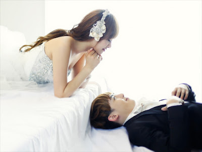 Budaya Perkawinan di Korea