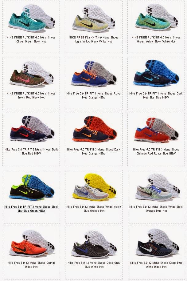 Nike Free GYM ...