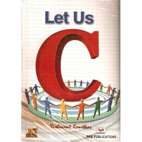Let us c by yashwant kanetkar pbp publications free ebook download.