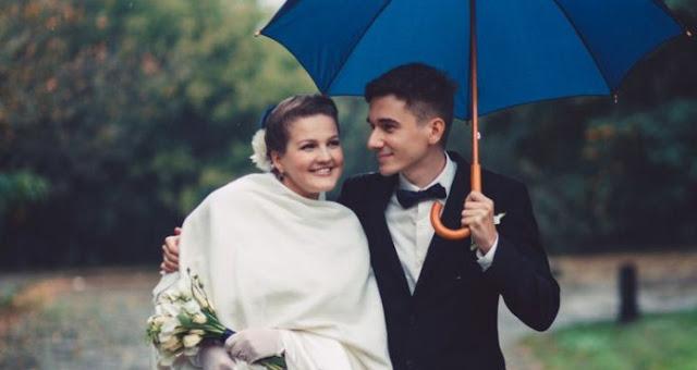 Orang Bercerai Tentang Rahasia Pernikahan Sukses