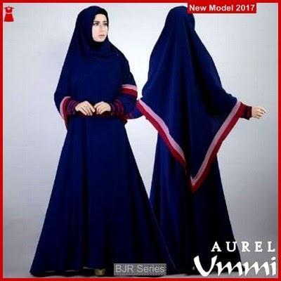 BJR052 D Baju Muslim Unmi Murah Grosir BMG