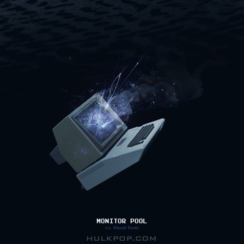 FATHERSDREAM – #2. Monitor Pool – Single