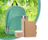 """Concorso """" Vinci un Greenpack con P&G"""" : in palio 182 Kit Scuola sostenibili ( valore oltre 90 euro)"""