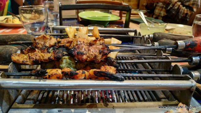 Barbeque Nation – Pune – Pimpri