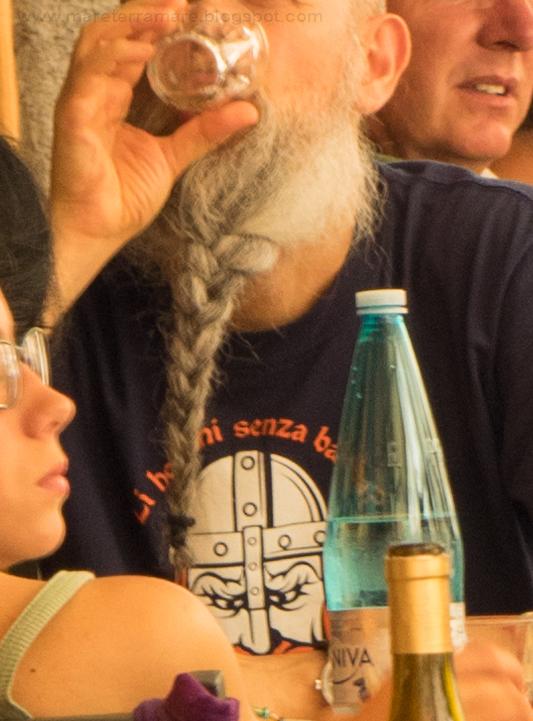Scorci di Lucca - People