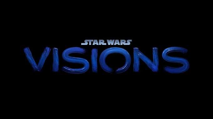 Crítica de STAR WARS: VISIONS, anime de una galaxia muy, muy lejana