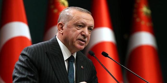 Erdogan Telah Bantu 156 Negara Selama Pandemi, Menlu Cavusoglu Klaim Turki Sebagai Negara Paling Dermawan