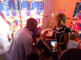 FIDA Bayelsa gives support to 9month old baby in Bayelsa1.jpg