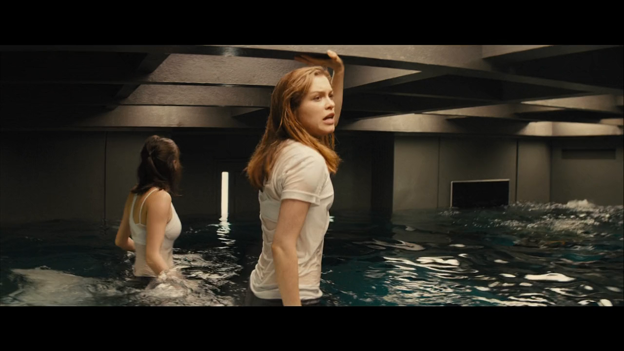 Kingsman: El Servicio Secreto (2014) UNRATED BRRip 720p Latino-Ingles captura 2