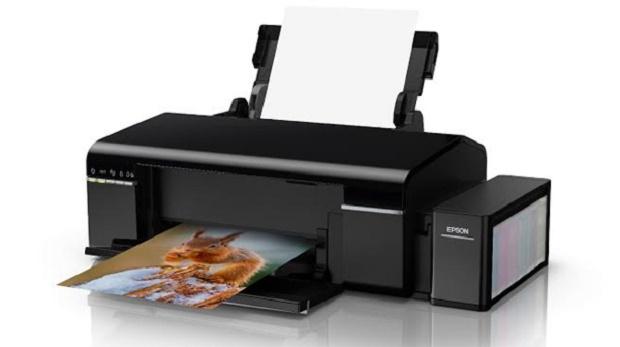 Epson ! Printer Terbaru Epson L805, Dapat Mencetak dari Prangkat Mobile