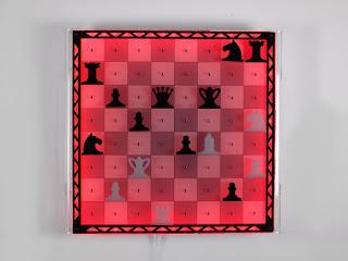 illuminazione-led-scacco-led-rosso