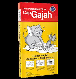 cap gajah