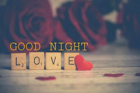 Best Love Image Good Night For WhatsApp | Good Night Shayari Status Hindi