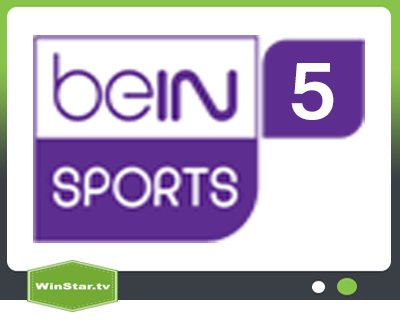Streaming beIN Sport 5