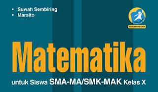Soal Soal PAS 1 Kelas X Mapel Matematika