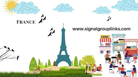 France Signal group links