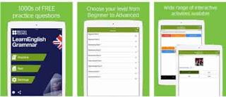 Aplikasi belajar bahasa inggris offline
