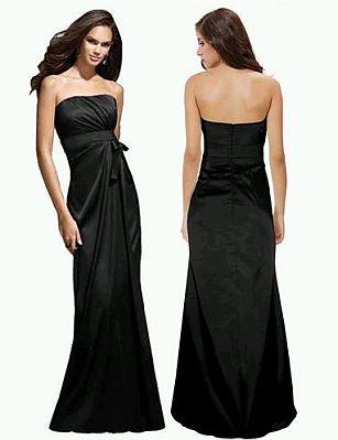 a6de36c0ebc Vestidos negro largo   Generadores electricos portatiles precios