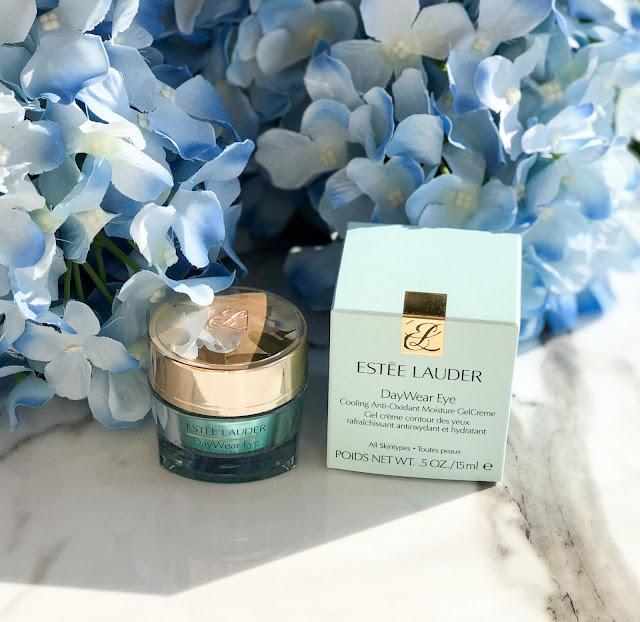 Estee Lauder DayWear Eye Cooling Anti-Oxidant Moisture Gel-Cream.