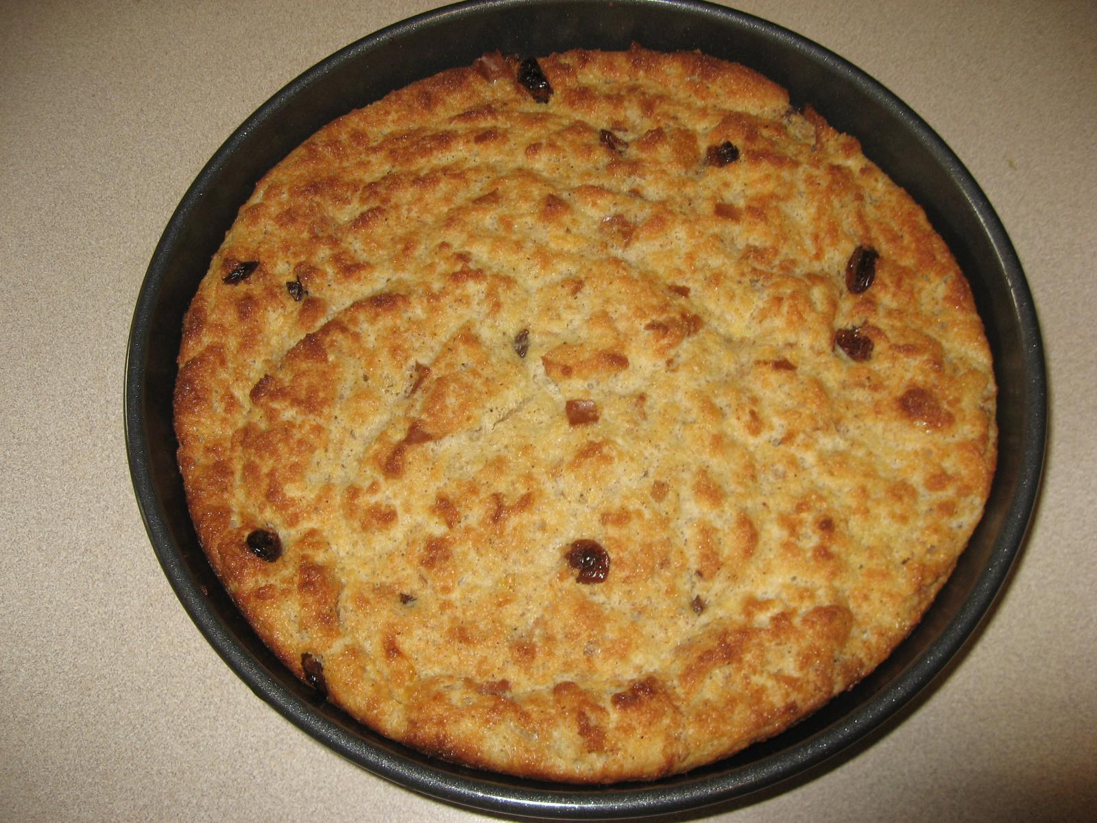 Bread Pudding Recipe Easy Dessert Recipes