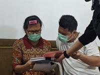 Kejaksaan Tangkap Buron Kasus Korupsi Kegiatan Fiktif Kemenkes