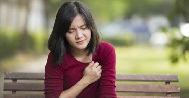 7 Pertolongan Pertama Ketika Terkena Sakit Jantung