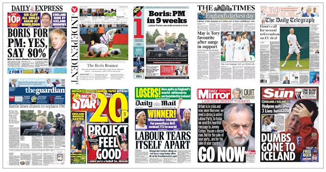 front pages 28-06-16